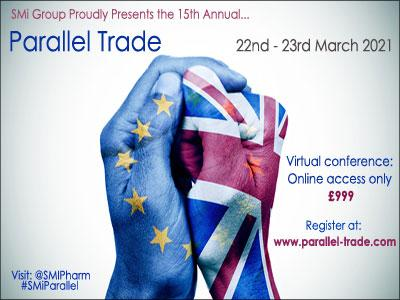 Parallel Trade Conference 2021