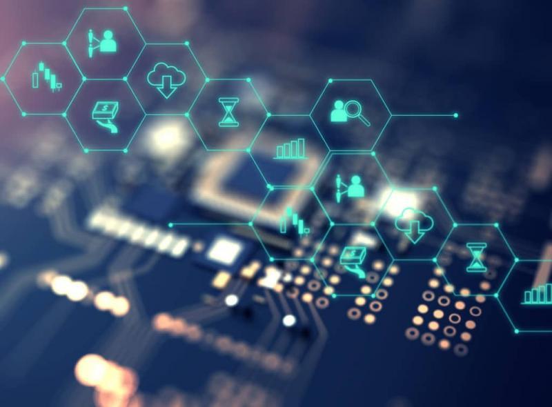 Blockchain sur le marché du marketing numérique