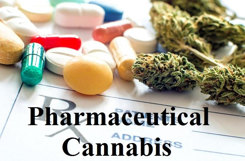 Pharmaceutical Cannabis Market