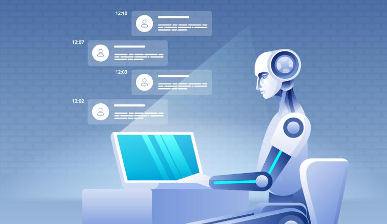 Chatbots Software market