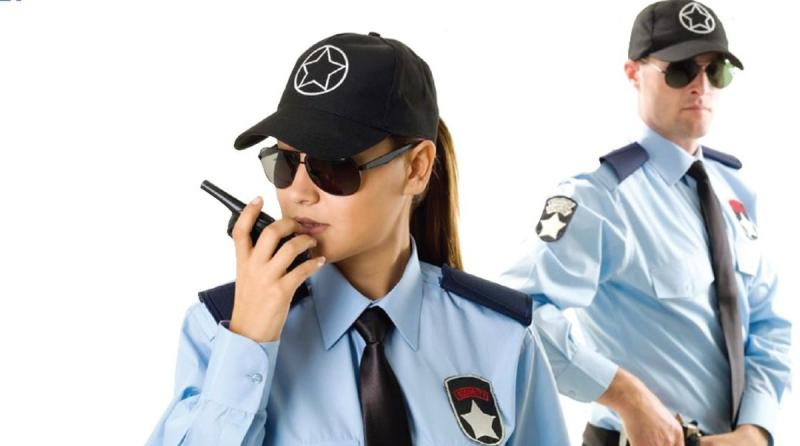 Private Security Services Market