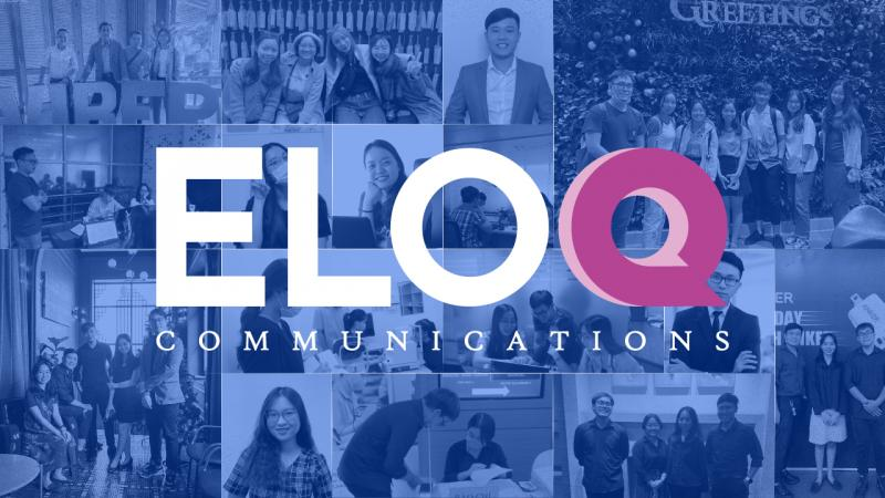 EloQ Communications celebrates its fifth anniversary with early success in providing top-notch PR services for clients