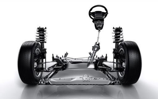 Automotive Steering System Market