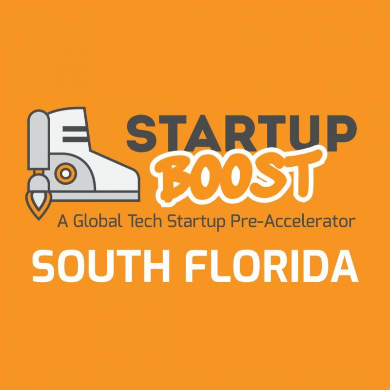 StartupBoost South Florida