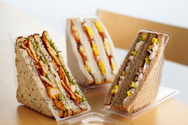 Packaged Sandwiches Market 2021, Research Strategies, SWOT
