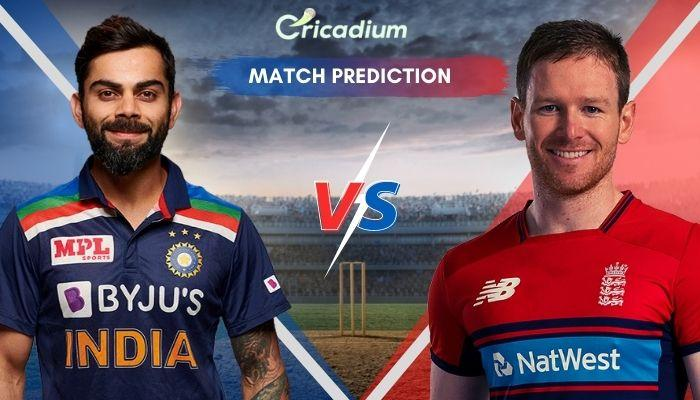IND vs ENG Today Match Prediction, Who Will Win 3rd T20I of England