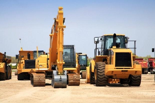 Global Machinery Leasing Market | Global Machinery Leasing