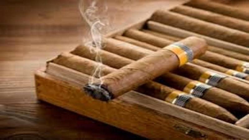 Cigars and Cigarillos Market