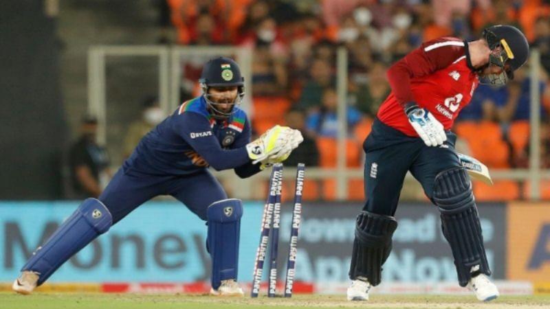 IND Vs ENG 4th T20I 2021