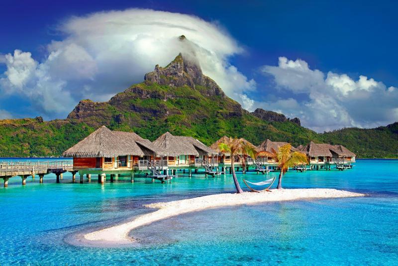 Tourism Destination Market