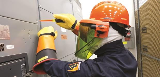 Asia Pacific Electrical Protective Equipment Market