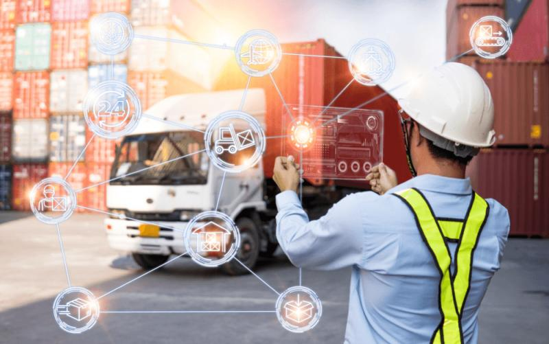 Intelligent Logistics Market