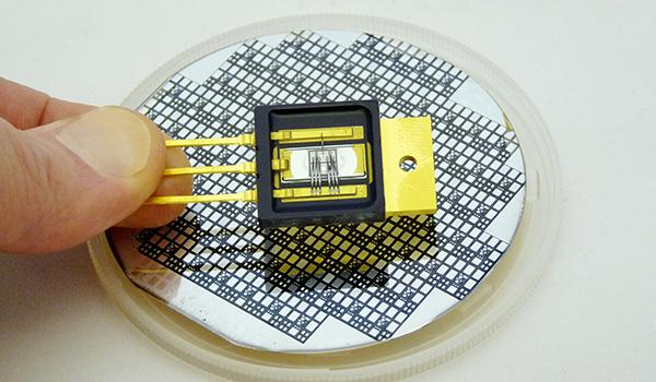 GaN Semiconductors Devices Market