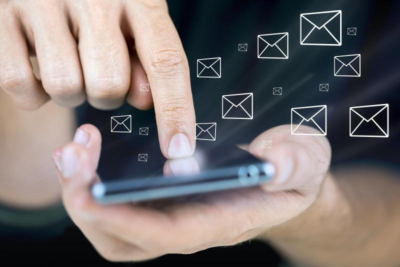 Global Application-to-Person (A2P) SMS and API Market