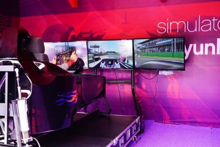 Gaming Simulator Market