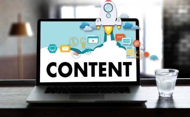 Content Marketing Industry