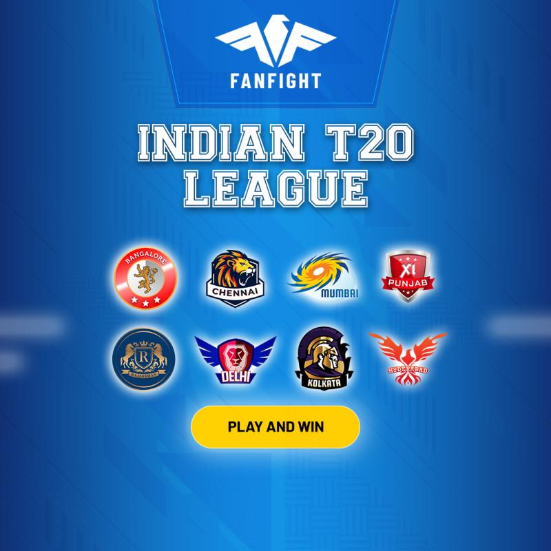 How to Play IPL (Indian T20) Fantasy Cricket League Online