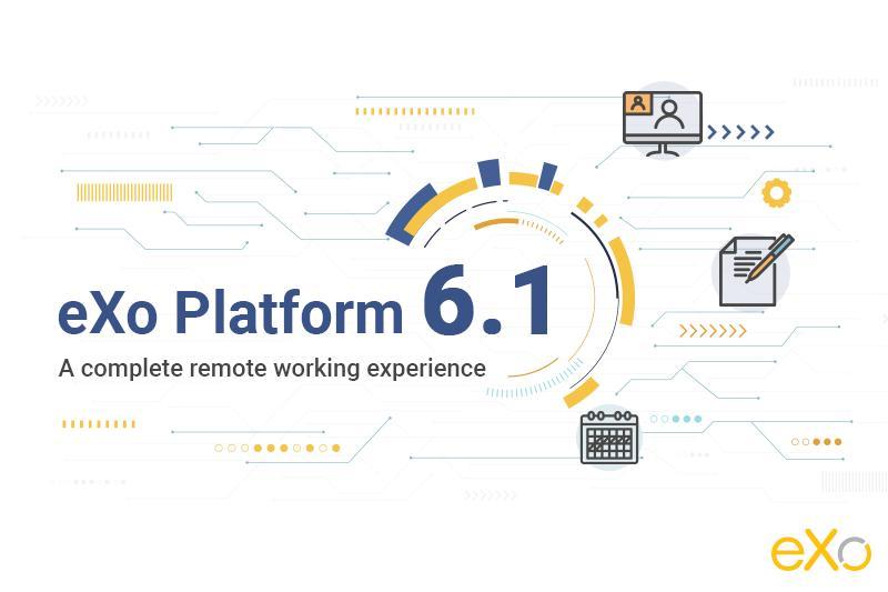 eXo Platform 6.1