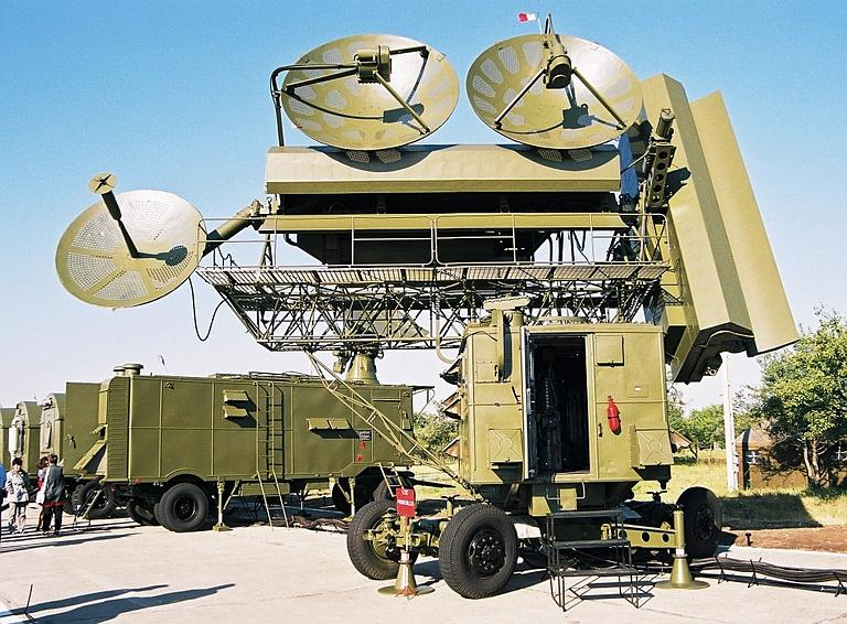 airborne fire control radar market