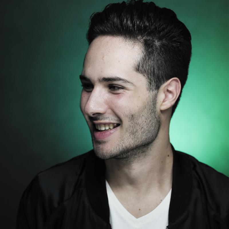 """Andrea Pimpini publishes his new album: """"Vai e non pensare"""""""
