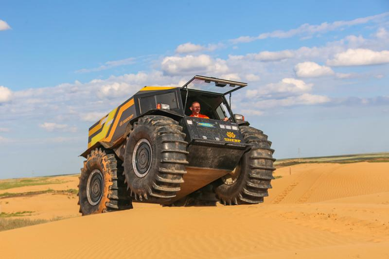 All-Terrain Vehicle (ATV) Lighting Systems Market