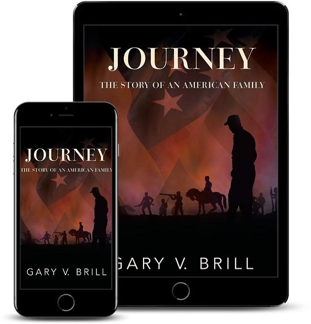 JOURNEY: The Story of an American Family