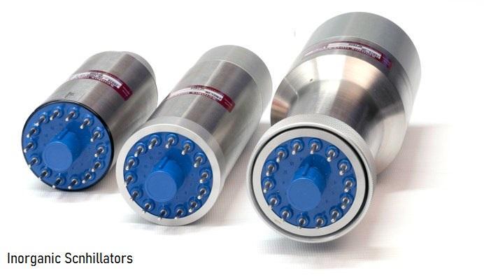 Inorganic Scnhillators
