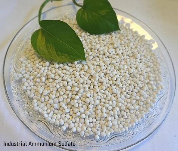 Industrial Ammonium Sulfate