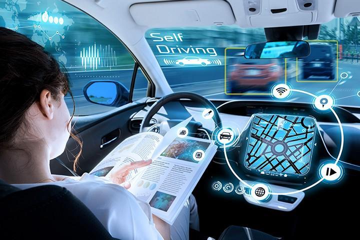 Artificial Intelligence in Automotive Market
