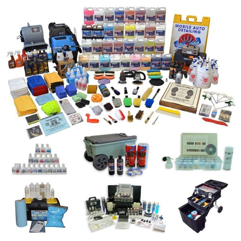 Car Car Equipment