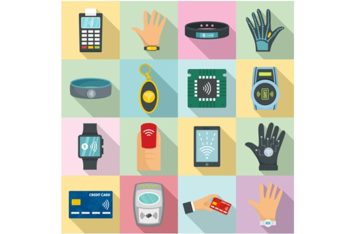 Payment Processing Rings Market by Innovations, New Technology