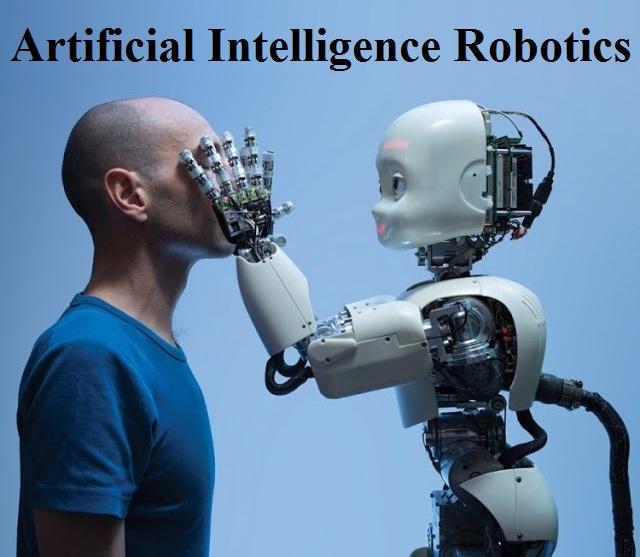 Artificial Intelligence Robotics Market
