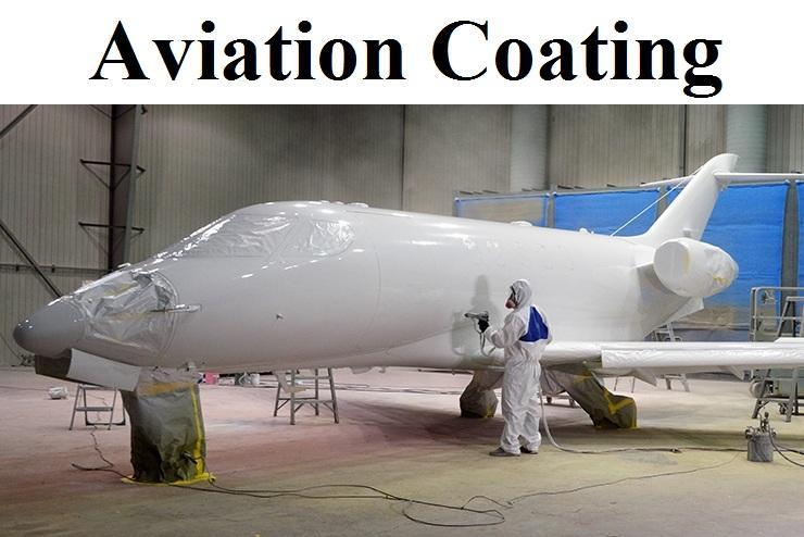 Aviation Coating Market