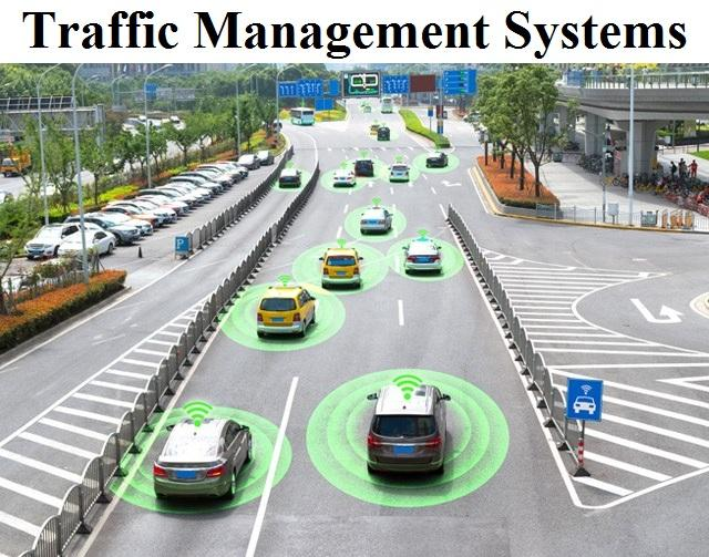 Traffic Management Systems Market
