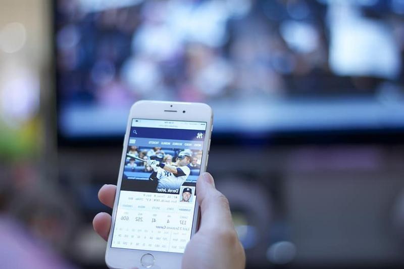 Smartphone TV Market