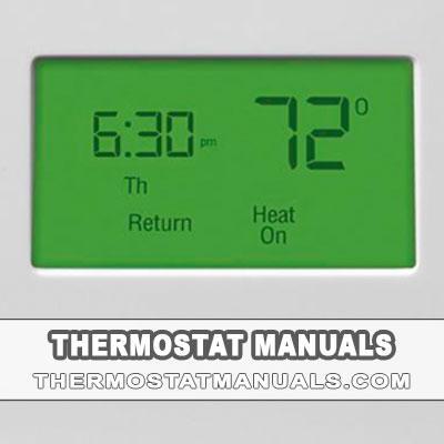 Thermostat Manuals LLC