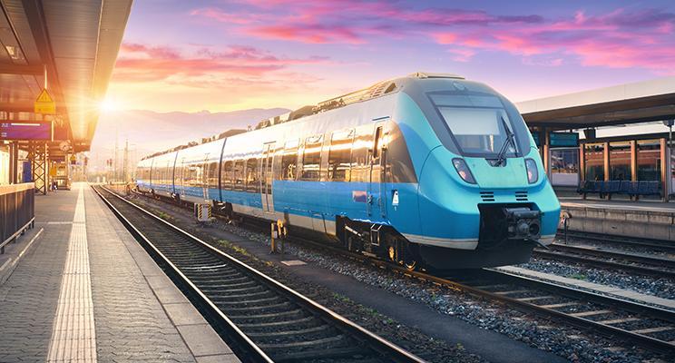 Smart Railway Market