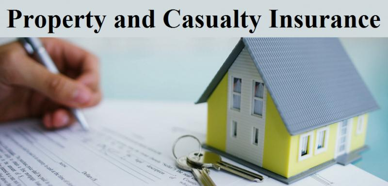 Property and Casualty Insurance Market