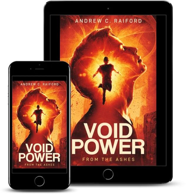 Void of Power: From the Ashes