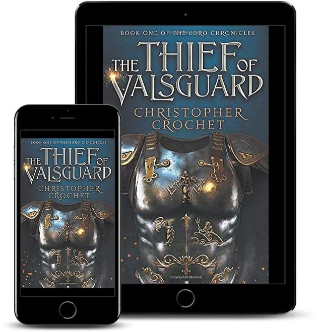 The Thief of Valsguard