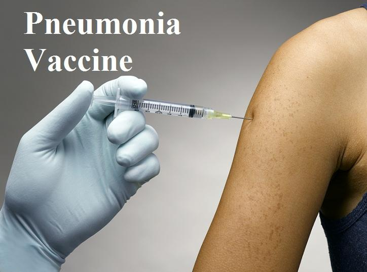 Pneumonia Vaccine Market