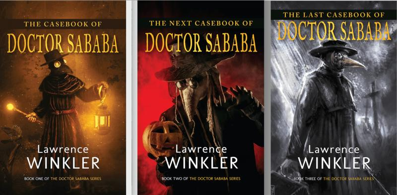 The Doctor Sababa Series