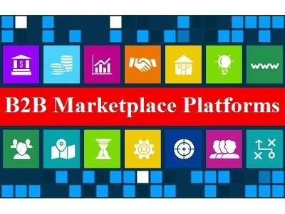 B2B Marketplace Platforms Market