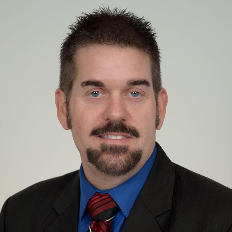 Dr Jason Heap FCCT, NPQH