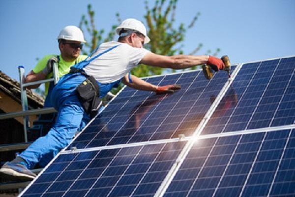COVID-19 Impact on Silicon Based Solar Panel Recycling Market