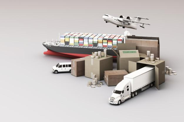 Logistics Management Services Market