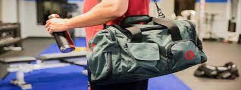 Gym Bags Market Will Hit Big Revenues in Future | Jensen Lee,