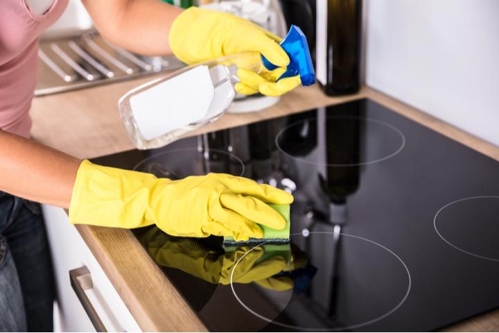 Cleaning Appliance Market