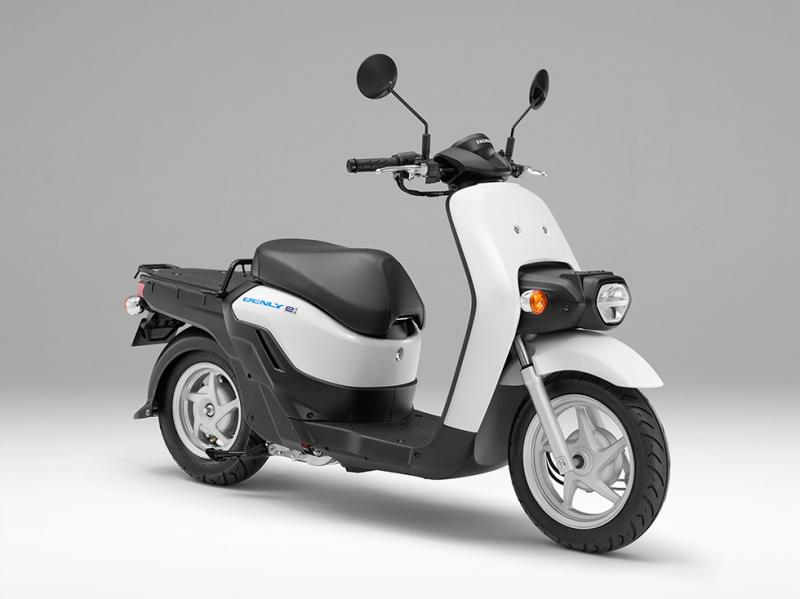 Electric Scooters Market to see Huge Growth by 2025 | BOXX,