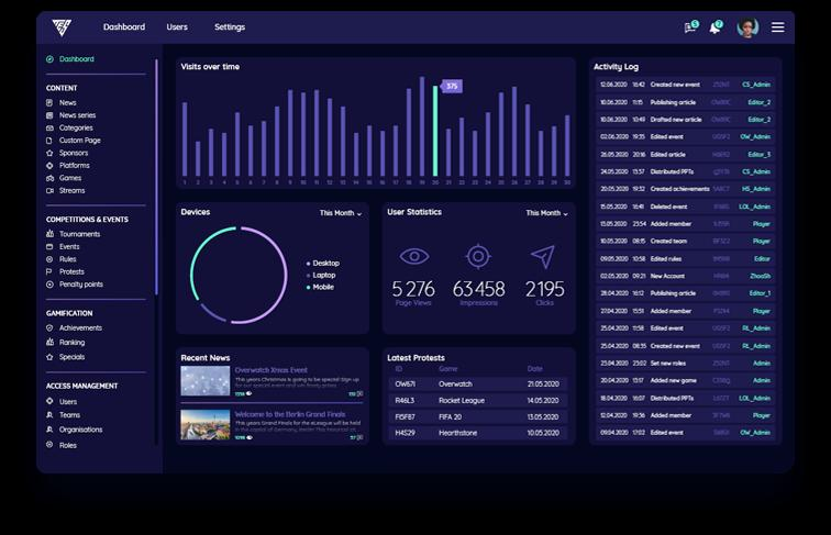 ESports Management Software Market to See Booming Growth |